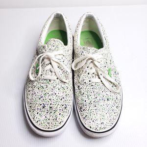 Vans Cement Concrete Speckled Sneakers Size 12